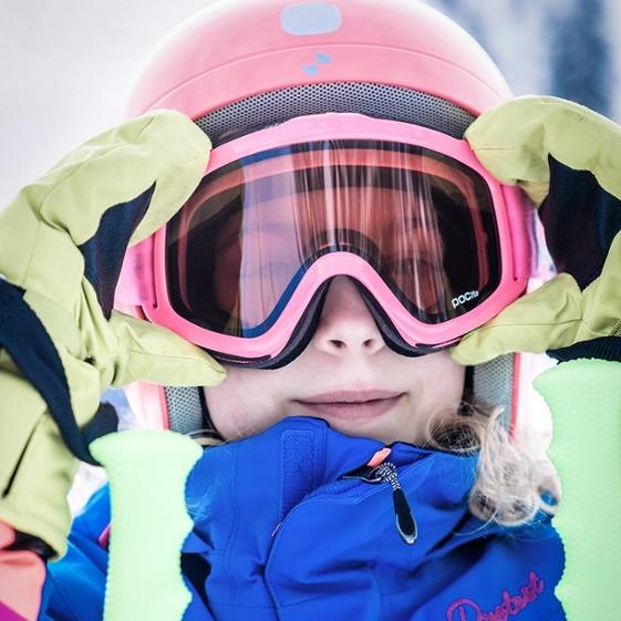 ski amade familykids